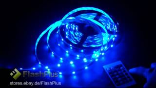 rgb 5050 led lights strip 10m 5m ebay com ebay de