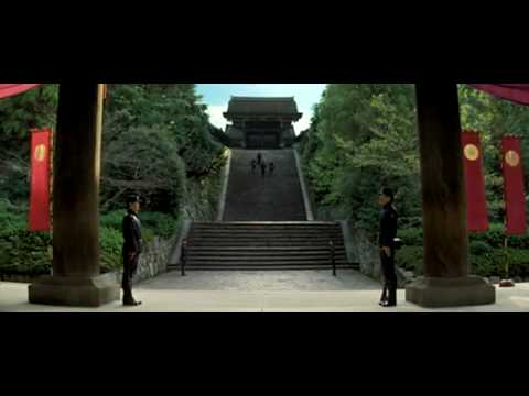 The Last Samurai    2003  HQ