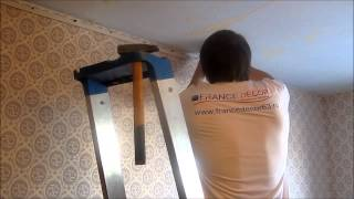 France Decor монтаж натяжного потолка(Монтаж натяжного потолка в Самаре., 2013-02-24T17:17:05.000Z)