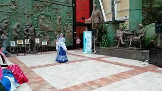 Галина Хрякова - РУССКАЯ РАЗДОЛЬНАЯ