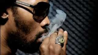 The RZA - Fatal (Blade Trinity Soundtrack)