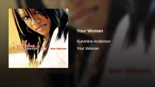 Your Woman