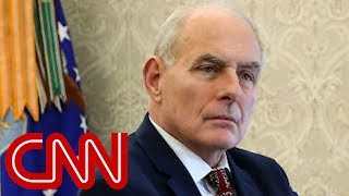 Kelly says report he called Trump an idiot is 'total BS'