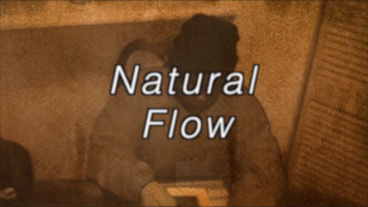 Treal Life - Natural Flow (Prod. By C-Mal AKA AAAYYOO)