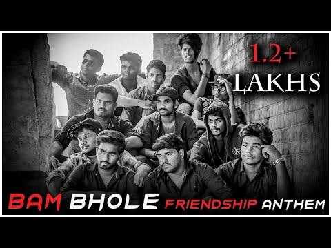 Bam Bhole | Tamil Version | Friendship Anthem