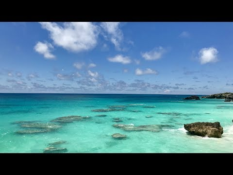 GOIN' TO BERMUDA : Part 1 [(in 4K _ High Quality HD)]
