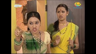 Daya Yells at Jetha!   Taarak Mehta Ka Ooltah Chashmah Comedy   तारक मेहता का उल्टा चश्मा Ep 107