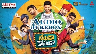 Naruda Donoruda Telugu Movie Full Songs Jukebox || Sumanth,Pallavi,Sricharan Pakala
