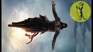 Кредо Убийцы Фильм 2017 трейлер или все о все об ассасин крид. Что ожидает  Assassin's Creed в 2017?