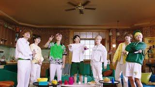 BTS (방탄소년단) 'Dynamite' @ SiriusXM Hits 1