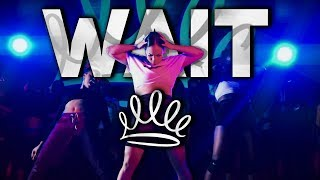 Wait (Whisper Song) | Ying Yang Twins | Aliya Janell Choreography | Queens N Lettos | @FASHIONNOVA