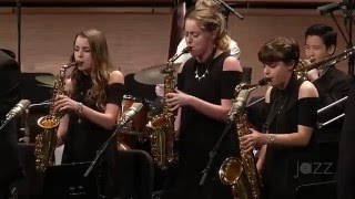 Essentially Ellington 2016 - Beloit Memorial High School Jazz Orchestra
