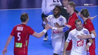 France - Norway ● HIGHLIGHTS