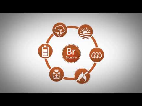 Bromine - An Essential Element
