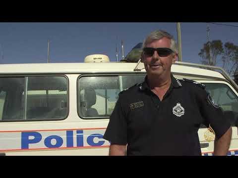 هذا الصباح- شرطي وحيد يحرس صحراء سيمبسون الأسترالية  - 11:54-2018 / 9 / 19