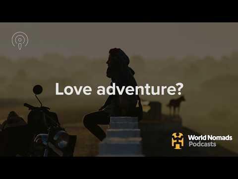 World Nomads: Travel Podcast