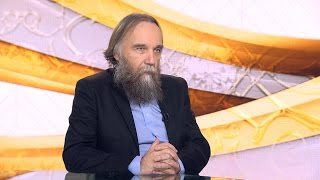 Александр Дугин: «Ноомахия». История есть борьба ума