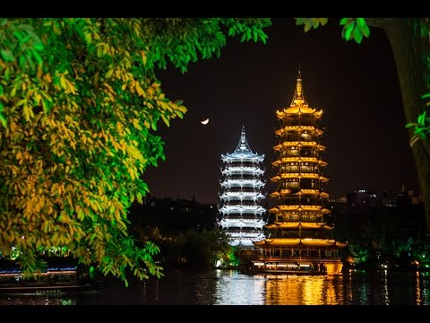 Guilin & Longsheng | Adventure Travel, Tours & Holidays