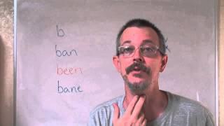 Q&A: B and V pronunciation: American pronunciation