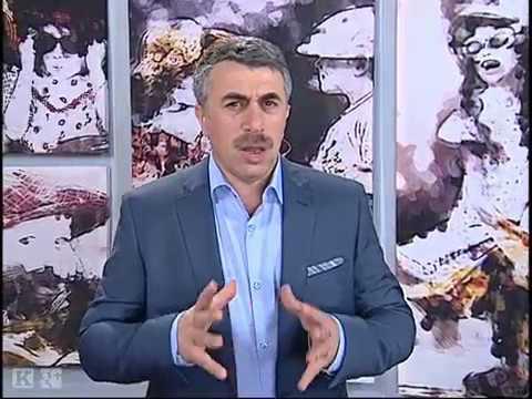 Пути передачи ВИЧ - Школа доктора Комаровского
