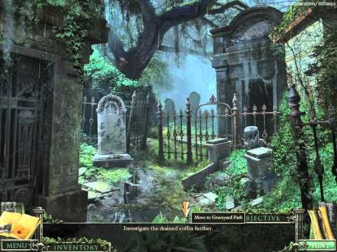 [11] Mystery Case Files: 13th Skull Walkthrough
