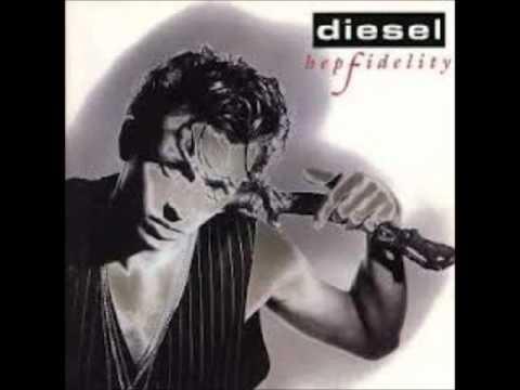 (Johnny) Diesel - Tip Of My Tongue