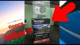 The end for Gopro? Akaso EK7000 Action Camera