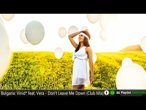 ★ Massive Vocal & Uplifting Eurovision-Style Trance Mega Mix 2015 ★