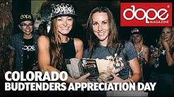 Budtender Appreciation Day  | Colorado 2016