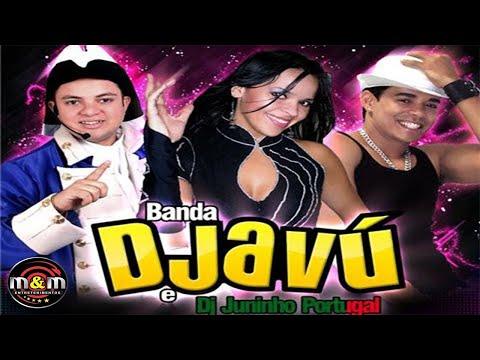 Banda Djavu e DJ Juninho Portugal - Não Desligue o Telefone (Ao Vivo em Natal)