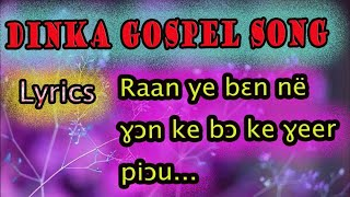 Video DINKA BOR GOSPEL SONG RAAN YE BEN NE XEN download MP3, 3GP, MP4, WEBM, AVI, FLV November 2017