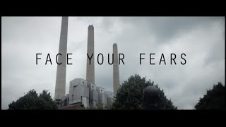 Face Your Fears | Dr. Thomas | Official Music Video