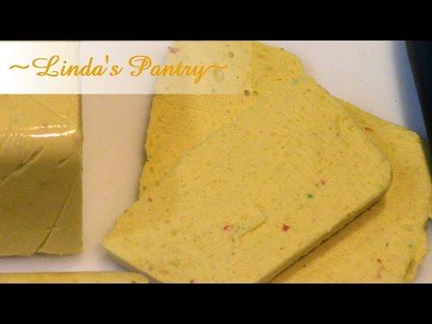 ~Homemade Velveeta Cheese With Linda's Pantry~