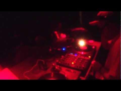 DJ Calvin @ BASS / Ikuwo Club / Greifswald, Germany