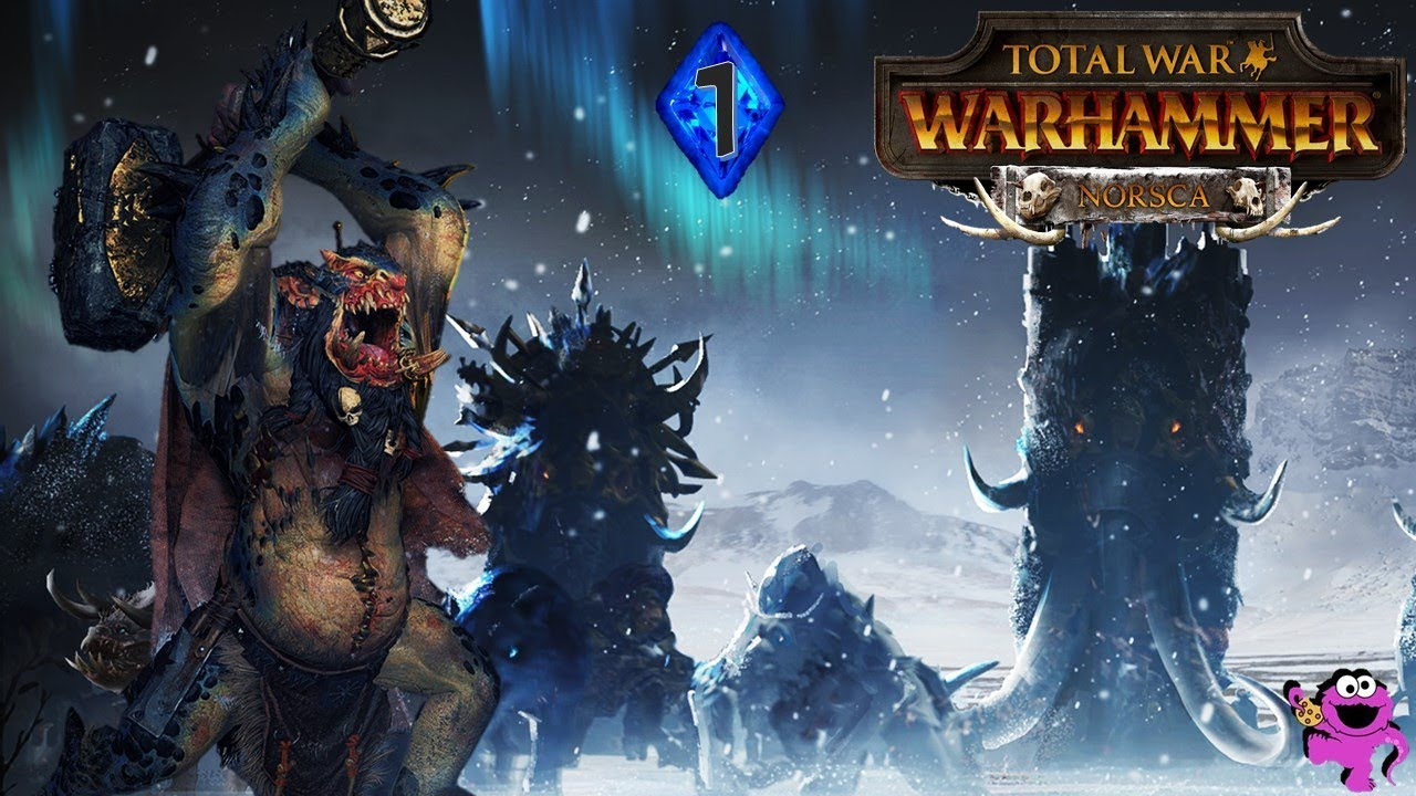 total war warhammer 2 mortal empires norsca guide