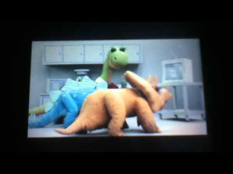 Dinosaur Office-Asteroid