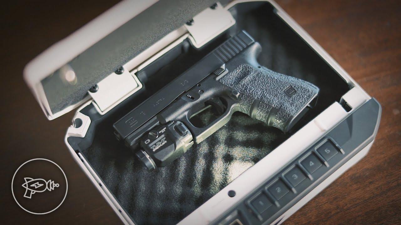 17 Best Gun Safes for Pistols & Long Guns [All Budgets] - Pew Pew