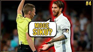 Co mówią piłkarze na boisku? #4