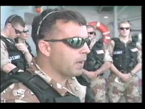 "January 3rd 2002 ABC News....""The Hunt for Osama Bin Laden"""