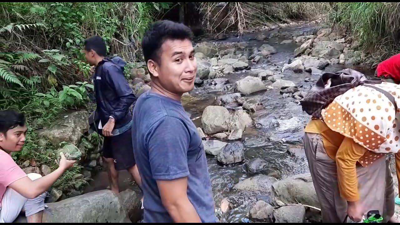 Pelosok Kampung PADANG LAWAS UTARA - YouTube