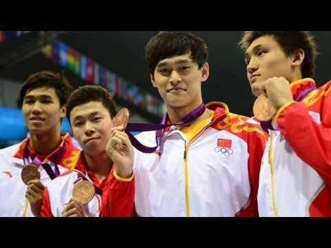 Pressure mounts on China sports system