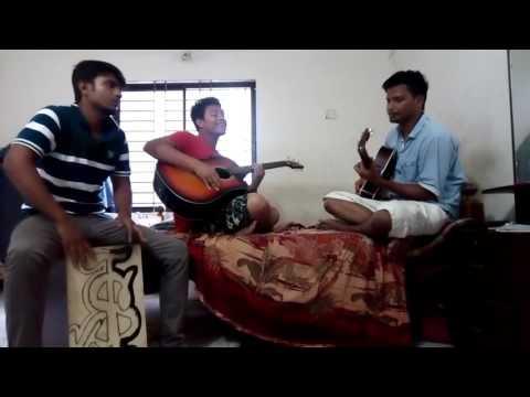 Pusha pakhi cover by safwan sabbir