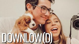 Sierra & Alex SPLIT! What Led to Their Break-Up | The Downlow(d)