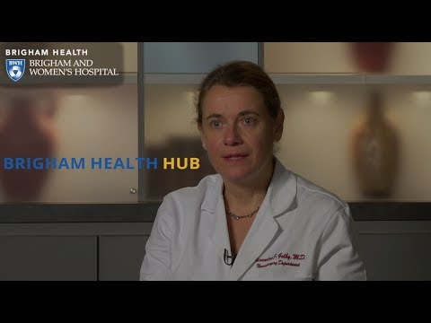 Precision Brain Surgery Video – Brigham and Women's Hospital