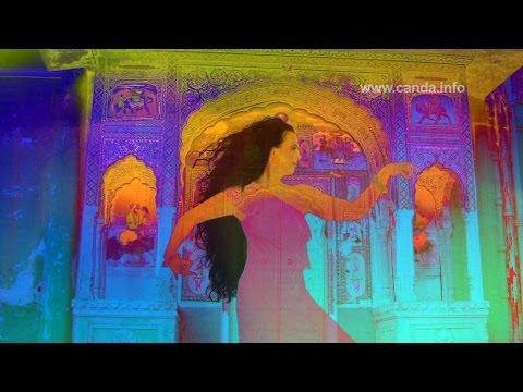 Canda & Guru Atman: Gobinde - The Preserver (Mantra Pop - Video Cut)