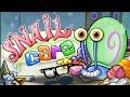 Spongebob Squarepants Snail Care - Nick Games