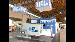 ATB Wind Power at Key Energy 2017