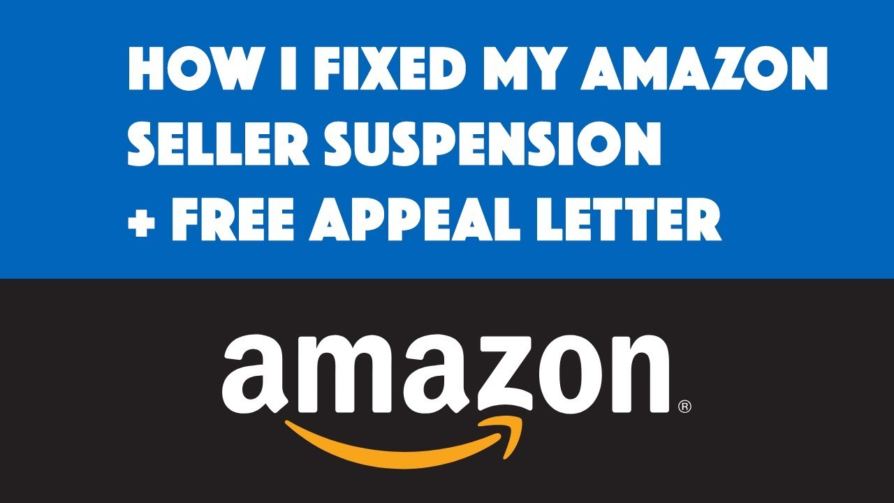 Amazon Seller Account Deactivated (Suspended) Here Is How I Got My Selling  Privileges Restored