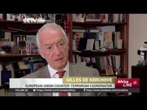 Terrorism in Europe increasing pressure on policies
