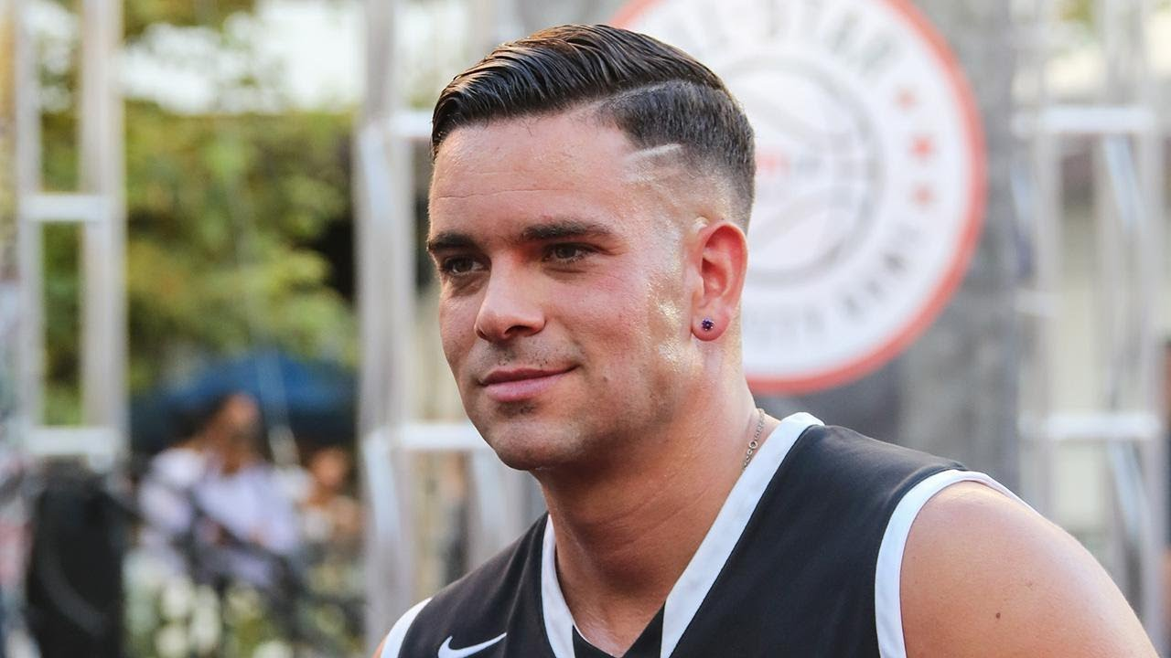 Glee' Actor Mark Salling Dead at 35 After Pleading Guilty to Child ...